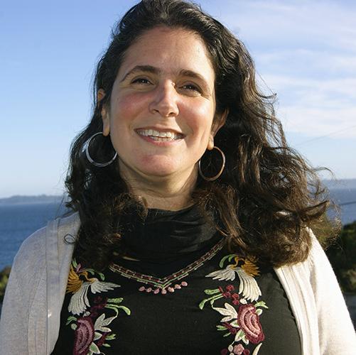 Gabriela Navarro Manzanal