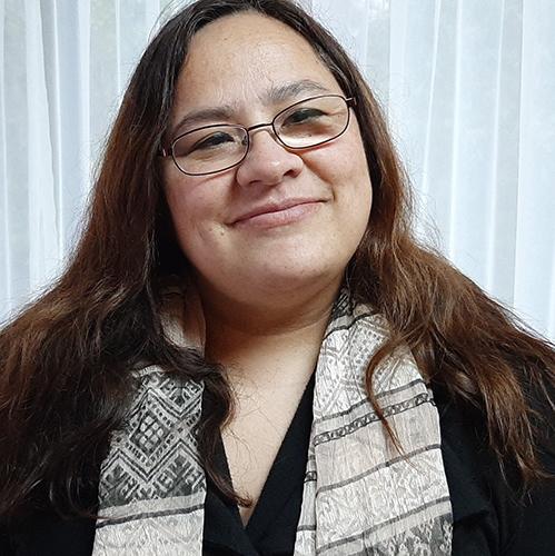 Lucía Barros Contreras
